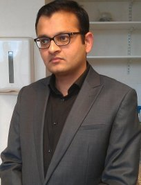 Faheem is a private Finance tutor in Central London