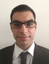 Vinay is a Chemistry tutor in Essex Greater London