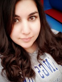 Yusra is an English Language tutor in Chessington