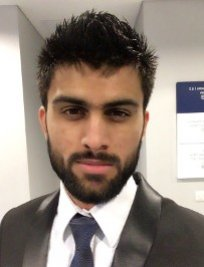 UMAIR is a Software Development tutor in Guildford