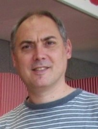 John is an IELTS tutor in Milton Keynes