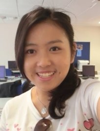 Chloe is a Chinese tutor in Bracknell