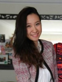 Jasmine offers Chinese lessons in Chiltern
