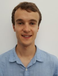 James is a private Biology tutor in Cosham