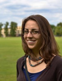 Eve is an Italian tutor in Hertfordshire Greater London