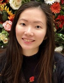 Winnie is a private Physics tutor in New Cross
