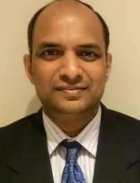 manidhar is a private Chemistry tutor in Nottingham