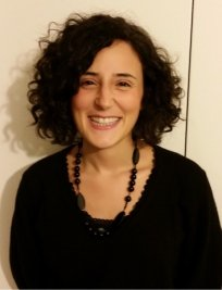 Margherita is an Italian tutor in Stepney Green