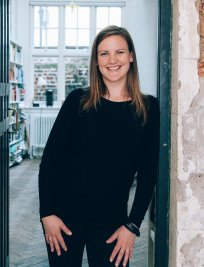 Clare is a French tutor in Droitwich