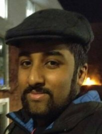 Juvan is an English tutor in Earlsdon
