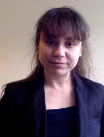 Alexia is a French tutor in Hitchin