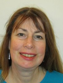 Louise is a French tutor in Tipton