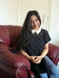Jyoti is an English tutor in Newcastle upon Tyne