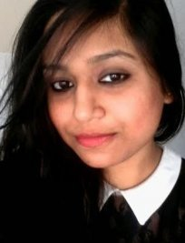 Jyoti is an IELTS tutor in Newcastle upon Tyne