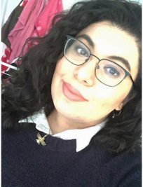 Sara is a Chemistry tutor in Morden
