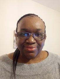 Hlystan is a private English tutor in Tower Hill