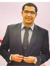 Sameed is a private Maths tutor in Birmingham
