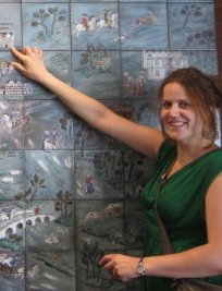 Meliha is an European Languages tutor in Nottingham