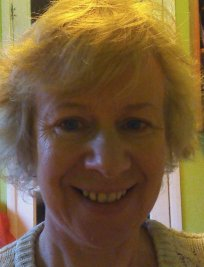 Jane is an EFL tutor in Surrey Greater London