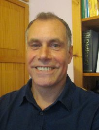 Chris is an IELTS tutor in Colchester