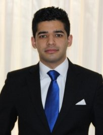 Shameel offers Economics tuition in Middlesex