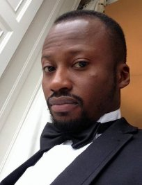 Okechukwu is a private English tutor in Greater Manchester