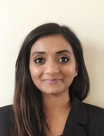 Asha is a private English tutor in Middlesex