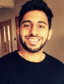 Kamlesh is a private English tutor in West Midlands