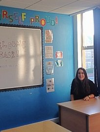Jade offers English Literature tuition in King's Heath