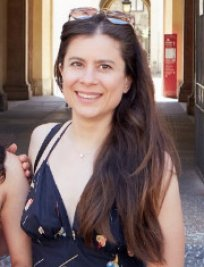 Elisabetta is an Art tutor in Harrogate