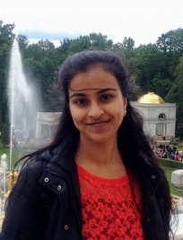 Nirali is a private Biology tutor in Colliers Wood