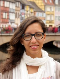 Eva Cristina is a private European Languages tutor in Billericay