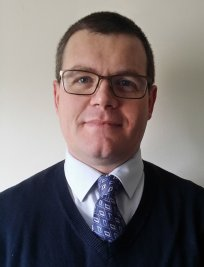 Michael is a private tutor in Gelligaer