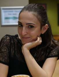 Claudia is an Italian tutor in Parsons Green