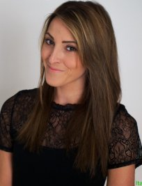 Claudia is an Italian tutor in Balham