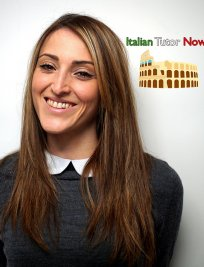 Claudia is an Italian tutor in New Malden