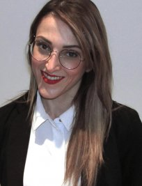 Claudia is an Italian tutor in Edenbridge