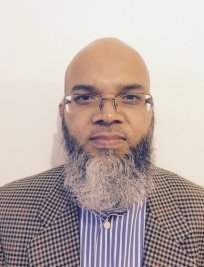 mohammed is a Biology tutor in Beckenham