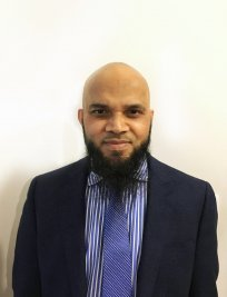 Mohammed is a Maths tutor in Putney
