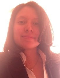 Beatriz is a Spanish tutor in Glasgow