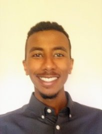 Mohamed is an Admissions tutor in Walthamstow