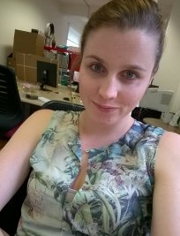 Amy is a private English Language tutor in Castle Bromwich