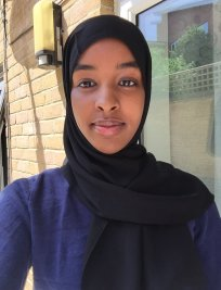 Warda is a private Eleven Plus tutor in Tooting