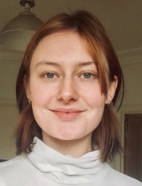 Charlotte is an English tutor in South East London