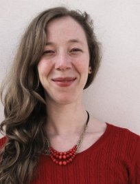 Mary Adeline is a Spanish tutor in Cambridge