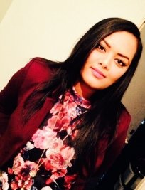 Jayda is an English Language tutor in Central London