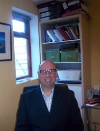 Gareth is a Humanities and Social tutor in Sunderland