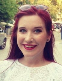 Phoebe is an English Language tutor in Bromley