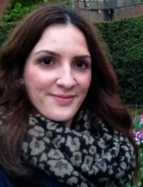 Korina is an English Language tutor in North London