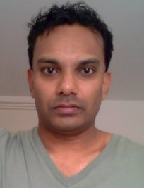 Vijay is an Advanced Maths tutor in Sheffield
